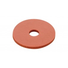 SILICON SPONGE RING (BROWN)