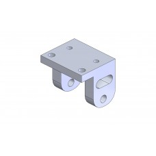 CYLINDER CONNECTOR 25 A