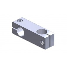 LONG CROSS CONNECTOR PHI.20-20
