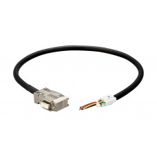 D-SUB CABLE L FOR OX