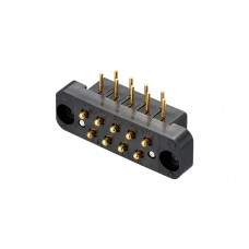 PROBE CONNECTOR TOOL SIDE(SOLDERING)