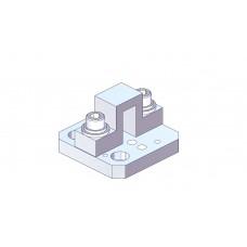 SQUARE BRACKET(20-MCD)