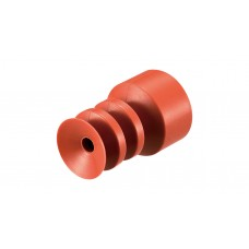 SUCTION CUP TR(SILICON/BROWN)