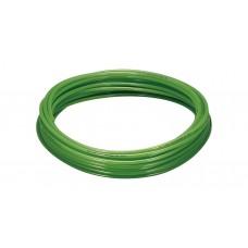 POLYURETHANE TUBE(GREEN)