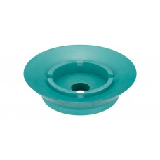 SUCTION CUP(SCREW MOUNT/NITRILE/GREEN)