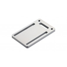 EXTENSION PLATE(FOR PAD)