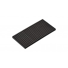 RUBBER PAD(NITRILE, BLACK)